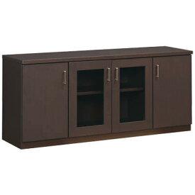 【役員用家具】高級 木製 サイドボード 社長室 役員室/KVP-19SB