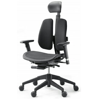 Office Chairs For Back office-com | rakuten global market: office chair back seat mesh