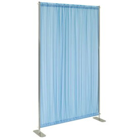 高田ベッド サイズ選択可能 病院 診察室 スクリーン 衝立 カーテン 仕切り シャワースクリーン(02)/TB-705-02