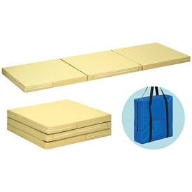 高田ベッド サイズ選択可能 折りたたみ式マット ポータルマット/TB-475