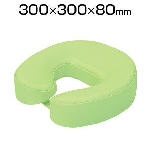 高田ベッド 目元廻りの圧迫感を大幅に改善 柔らかクッション仕様 うつ伏せ向けフェイスマット TB-77C-168 ホールフェイス