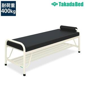 高田ベッド 訓練台 TB-1036 訓練ケアベッド リハビリ訓練ベッド 多目的トレーニングベッド 頭部保護ロールクッション付属 サイズ/カラー(18色)選択可能