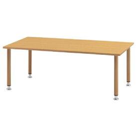 ダイニングテーブル/幅1800×奥900mm 塗装脚タイプ/MYT-1890T