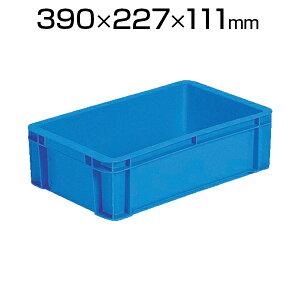 サンコー サンボックス#12-2 SK-12-2 コンテナ コンテナボックス 収納 収納ボックス 物流 倉庫 保管用品 流通 倉庫作業 工場用品 整理保管箱 部品管理 通い箱 通函 おしゃれ 10.9L ボックス型コン