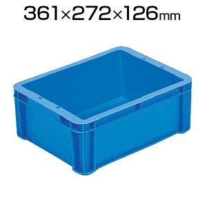 サンコー サンボックス#9B SK-9B コンテナ コンテナボックス 収納 収納ボックス 物流 倉庫 保管用品 流通 倉庫作業 工場用品 整理保管箱 部品管理 通い箱 通函 おしゃれ 8.8L ボックス型コンテナ