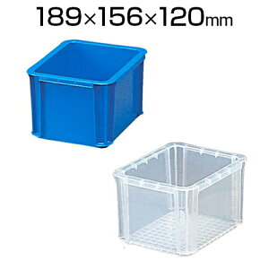 IRIS 233121 BOXコンテナ B-2.3