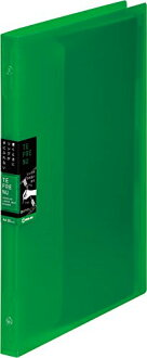 킹짐바인다노트테후레이누 A4 초록 487 TTE 미트