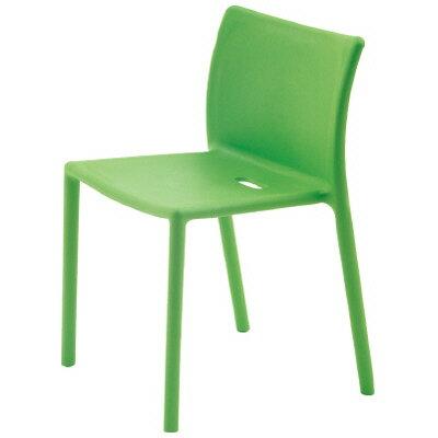 PLUS(プラス)オフィス家具 MAGIS Air-Chair W(幅)490 D(奥行き)510 H(高さ)775