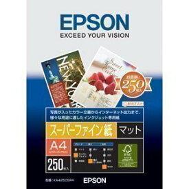 EPSON 写真用紙 KA4250SFR エプソン販売 4988617017627