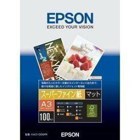 EPSON 写真用紙 KA3100SFR エプソン販売 4988617017634