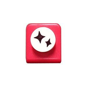 【346円×1セット】カール事務器 型抜き ミニクラフトパンチ CN12119 ミニダイヤ
