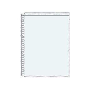 【821円×1セット】コレクト 透明ポケット1 A4-L 30穴 S-8410
