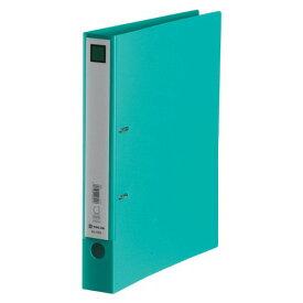 キング Dリングファイル エコノミー 692緑 キングジム 4971660008216