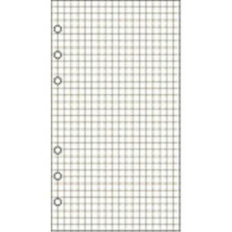 RAYMAYFUJII da Vinci refill notebook 5mm squares Bible DR269 (ten sets)