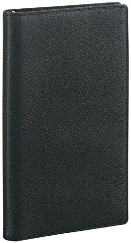 【ゆうパケット配送可】レイメイ藤井 システム手帳 キーワード スリム 聖書 ブラック JWB5002B