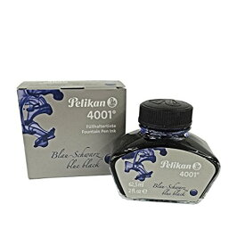 ペリカン ボトルインク ブルーブラック 4001/76