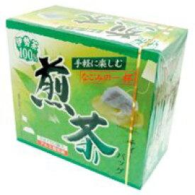 伊勢茶100%煎茶ティーバッグ 2g×50バッグ
