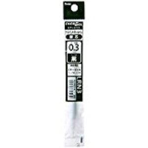 ゲルインキボールペン替芯 LRN3 XLRN3-A [黒]
