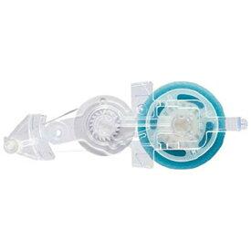 コクヨ テープのり ドットライナーコンパクト 詰め替え用テープ タ-D4500-08 (10セット)