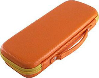 RAYMAYFUJII pen case top liner EVA orange FSB150D