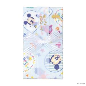 【779円×10セット】マルアイ ディズニーキャラクター ガーゼハンカチ金封 ミッキー キ-D10B (10セット)