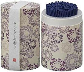 カメヤマローソク 和遊 ラベンダーの香り 約90g I2012-01-02