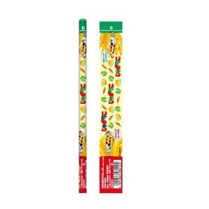 【53円×20セット】サカモト 鉛筆B じゃがりこ(20セット)