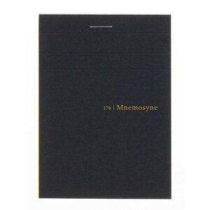 【184円×1セット】マルマン B7 メモパッド ニーモシネ 方眼 N178A