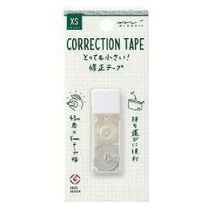 OS XS修正テープ 黒 35262 デザインフィル 4902805352628