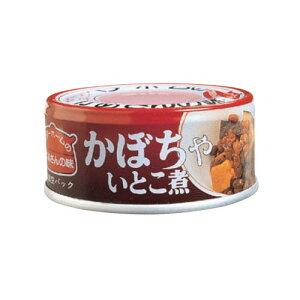 ベターホーム ※b_ベターホーム かぼちゃいとこ煮 48缶