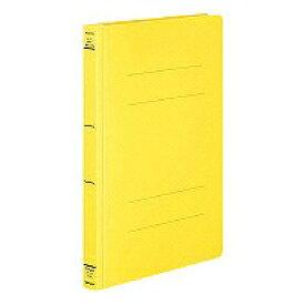 コクヨ フラットファイルPPワイド A4縦 黄 フ-HW10NY コクヨ 4901480530215