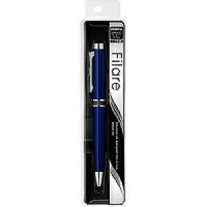 フィラーレ エマルジョンボールペン P-BA68-BL [ブルー]
