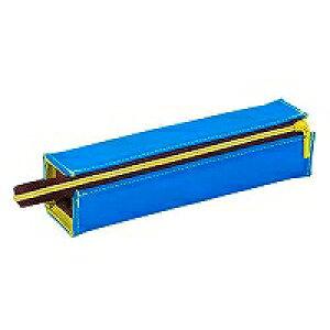 【送料無料・単価867円・120セット】【箱買い商品 / 一箱120セット】KOKUYO(コクヨ)ペンケース<シーツー> ブルー F−VBF140−4 (納期優先の為単品詰合せの場合が御座います)