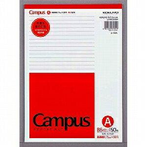 コクヨ キャンパス B5レポート箋 A罫 コクヨ 4901480070049