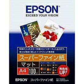 EPSON 写真用紙 KA4100SFR エプソン販売 4988617017610