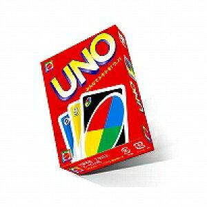 【送料無料・単価1082円・96セット】【箱買い商品 / 一箱96セット】マテル ウノカードゲーム B7696 (納期優先の為単品詰合せの場合が御座います)