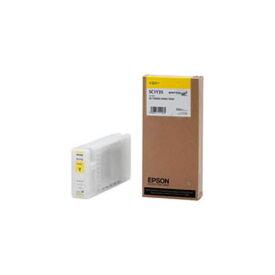 EPSON インクカートリッジ SC1Y35 1色 エプソン販売 4988617111585
