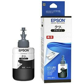 EPSON インクボトル KSU-BK-L エプソン販売 4988617237636