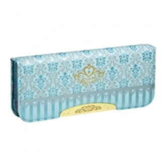 Re-hole tiara Al lock pen case both sides
