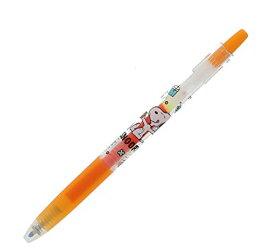 【ゆうパケット発送(送料350円)可】【在庫品】Sun-Star サンスター スヌーピー オレンジ Juice 0.5mm S4476948 4901770574370
