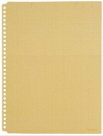 【572円×1セット】キングジム ハーフポケット厚口A4S黄 108HPキイ