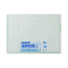 マルアイ 工作用紙 NO.L11 4枚パック コ-PL11(10セット)