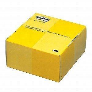 3M スリーエム ポストイットポップアップディスペンサー 紙箱 300枚 POP-300Y 1個(5セット)