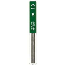 【単価154円】コクヨ シャープ替芯 1.3MM 2B PSR-2B13-1P
