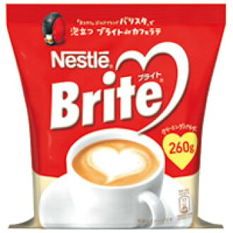 Nestle Nestle Brite milk powder 260 g × 12 bags