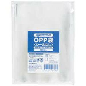 スマートバリュー OPP袋(シールなし)はがき100枚 B625J-HA(5セット)
