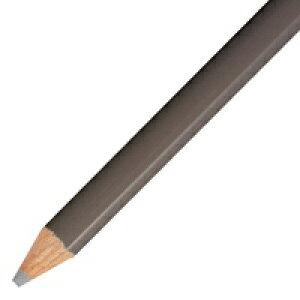 トンボ鉛筆 色鉛筆 単色 12本入 1500-34 ねずみ