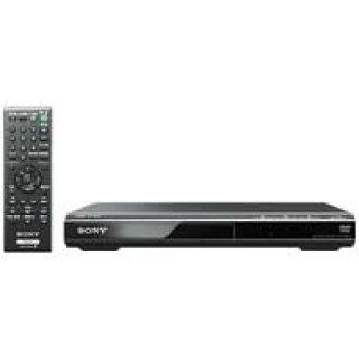 SONY DVD player DVP-SR20