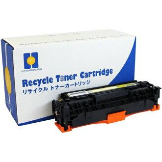 하이퍼 마케팅 리사이클 토너 CRG-318/418 Y옐로우