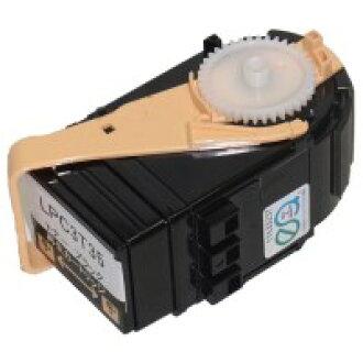 超级市场调查再利用墨盒LPC3T35K黑色
